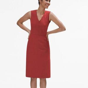 M.M. Lafleur Annie Dress size 8
